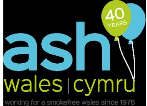 ASH Wales logo
