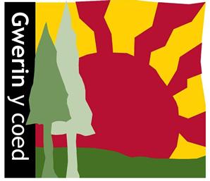 Gwerin-y-coed logo