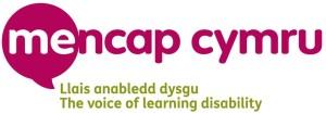 MencapCymru logo