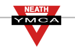 Neath YMCa logo