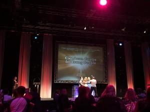 Aeolodau CWVYS yn ennill marc ansawdd efydd! CWVYS members winning a bronze quality Mark!