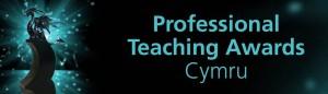 PROFESSIONAL TEACHING AWARDS CYMRU
